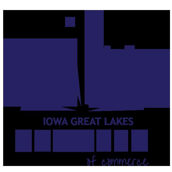 Chamber logo - navy