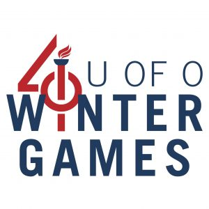 2020 Winter Games Logo (Secondary Version)