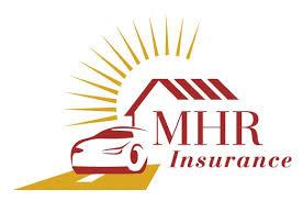 mhr insurance logo