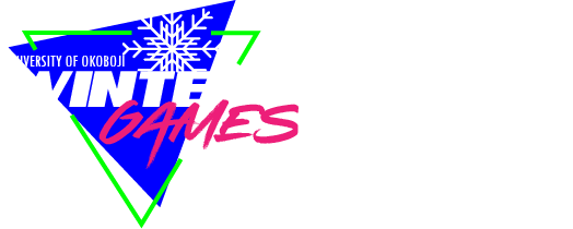 University of Okoboji Winter Games